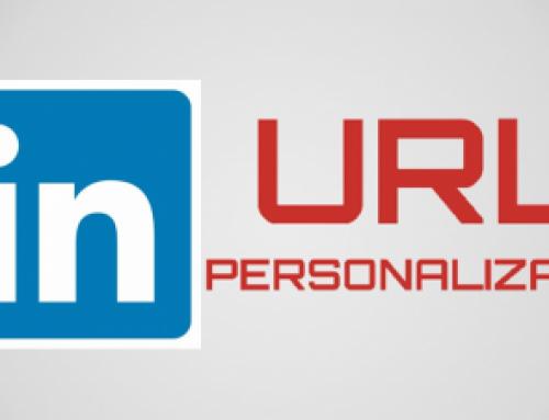 ¿Cuál es la URL del Perfil Linkedin?