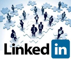 contactos profesionales Linkedin