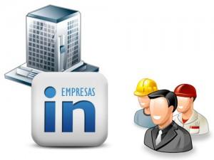 Buscar empresas Linkedin