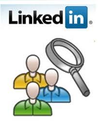 búsquedas en Linkedin