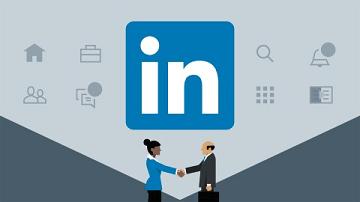 Cómo configurar Linkedin cuando estás buscando empleo portada