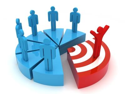 Red de contactos como tu mercado objetivo