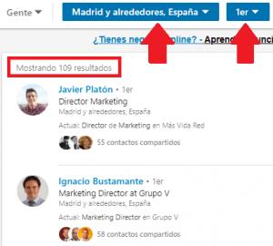 Usar Linkedin como mapa profesional_1er nivel