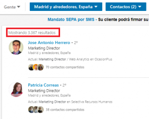 Usar Linkedin como mapa profesional_2 nivel