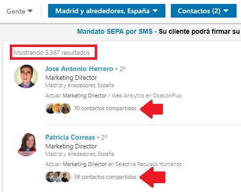 Usar Linkedin como mapa profesional_contactoscomunes