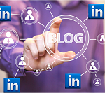 Blogging en Linkedinv4