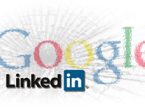 Cómo buscar en Linkedin vía Google (parte 1)