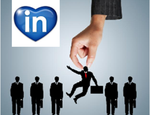 Linkedin: indica a reclutadores que estás abierto a oportunidades profesionales