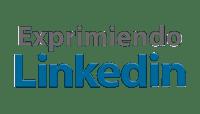 Exprimiendo Linkedin Logo