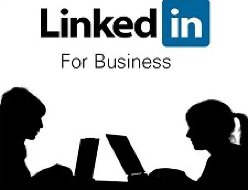 Como las grandes empresas generan negocio en Linkedin