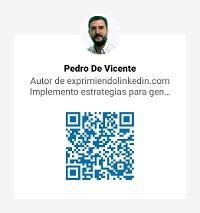 Códigos QR de Linkedin