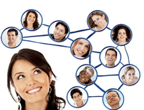 Linkedin, la gestión de contactos, y el filtro «Contactos de»
