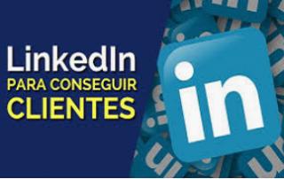 Cómo conseguir clientes con Linkedin