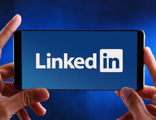 14 pasos para crear una cuenta en Linkedin
