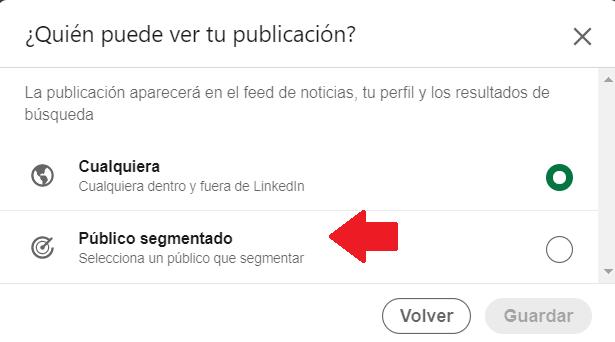 qué publicar en linkedin para empresas
