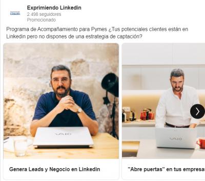 tips Linkedin para empresas