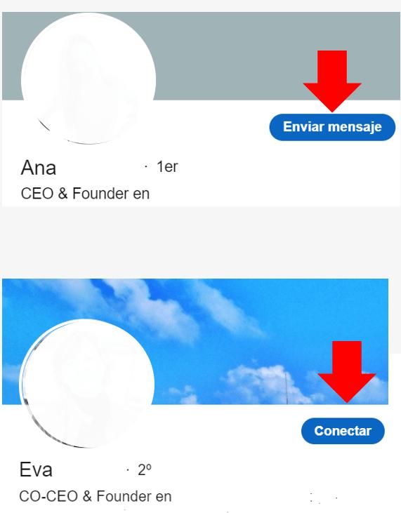 perfil Linkedin para empresas