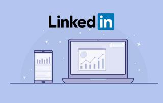 kpis linkedin para empresas