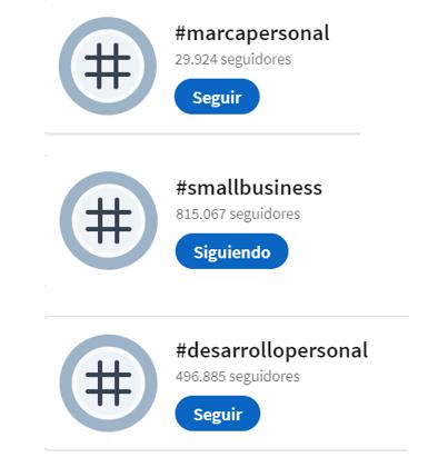cómo generar marca personal en linkedin