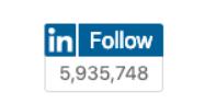 como incrementar seguidores linkedin