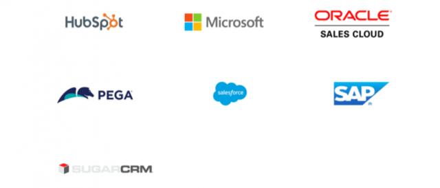 Linkedin sales navigator - integración con CRM